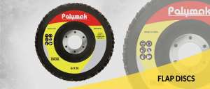 Polymak flap disc